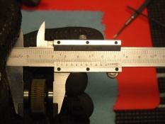 Asson Kuuladiffi 23.5mm
